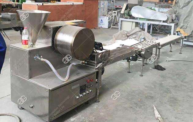spring roll wrapper machine