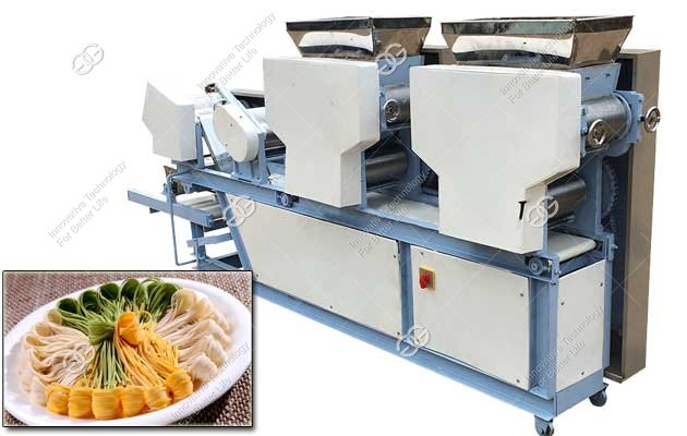 noodle making machine supplier in China