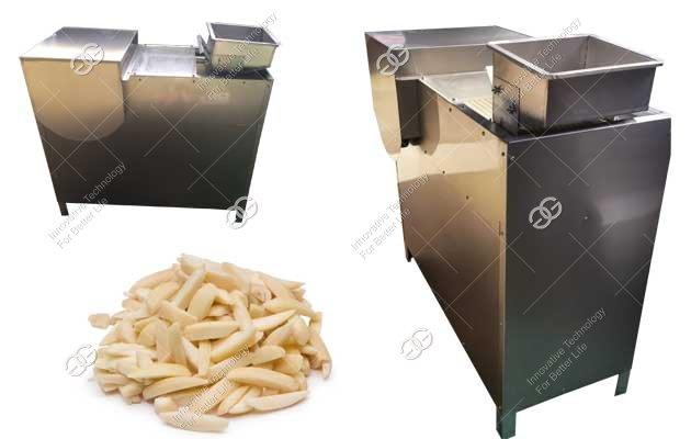 industrial almond cutting machine