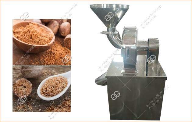 nutmeg powder grinder