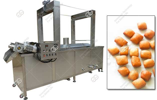 Mandazi Fryer Equipment