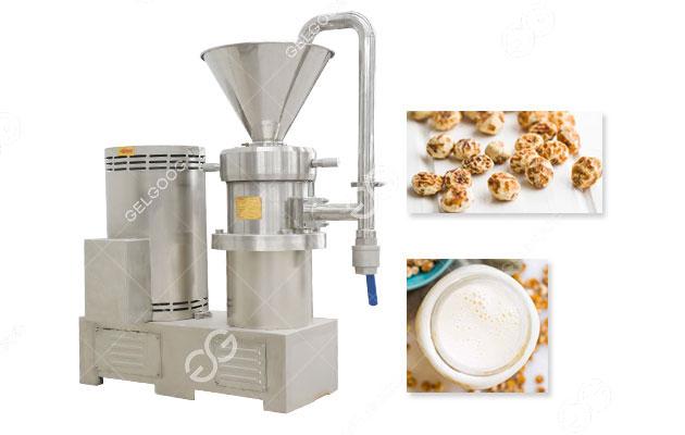 Industrial Tiger Nut Milk Grinder Machine