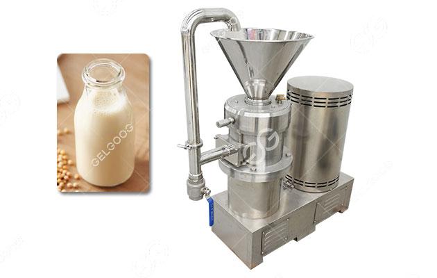 Soybean Milk Grinder Machine