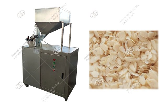 Peanut Slice Processing Machine