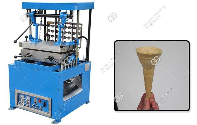 GELGOOG Ice Cream Cone Machine