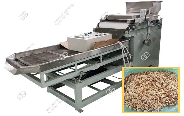 Peanut Chopping Machine For Sale