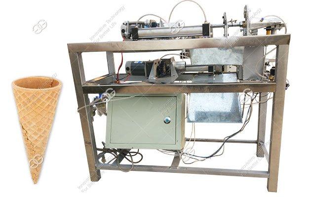 Ice Cram Cornetto Machine Price