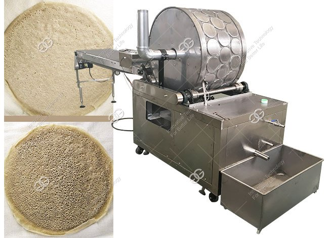 Injera Making Machine For Sale