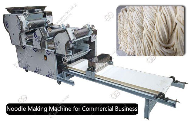 Small Noodle Making Machine