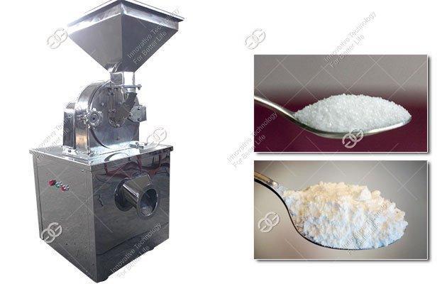 Industrial Sugar Grinder