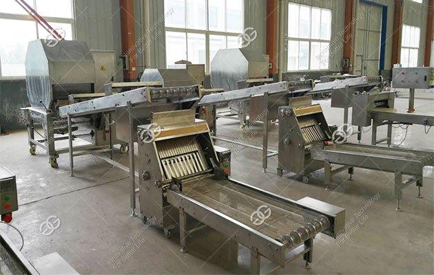 Lahoh Making Machine Supplier