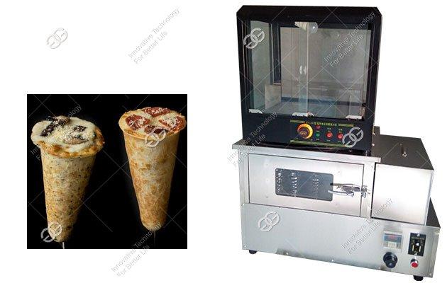 Pizza Cone Oven