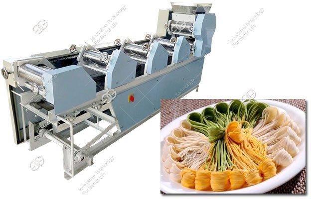 Vegetable Noodle Maker Machine