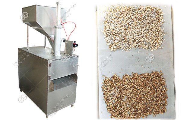 Slicing Machine for Peanut,Almond