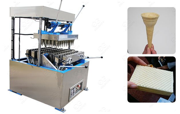 Best Wafer Cone Machine