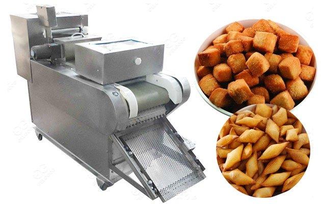 Shankarpali Cutter Machine in India