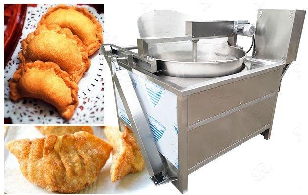 0-300℃ Gyoza Frying Machine