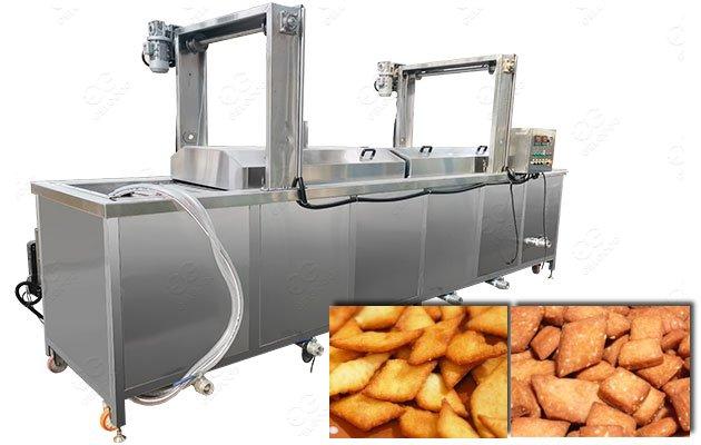 Shakar Paray Fryer Machine in Pakistan