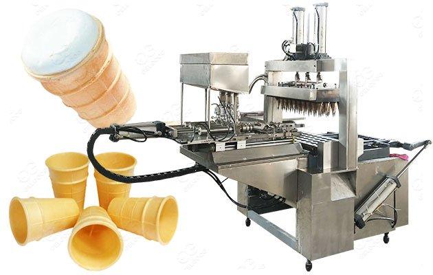Stakanchik Ice Cream Machine