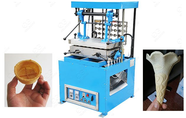 Ice Cream Cone Machine For Sale