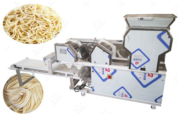 Noodle Making Machine in China