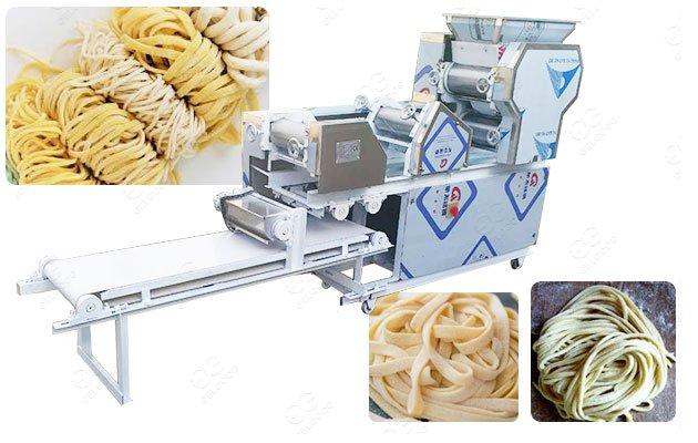 Commercial Fresh Noodle Machine