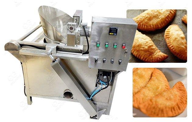 Pierogies Frying Machine Price