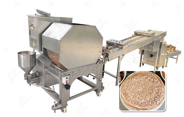 Automatic Injera Machine For Sale