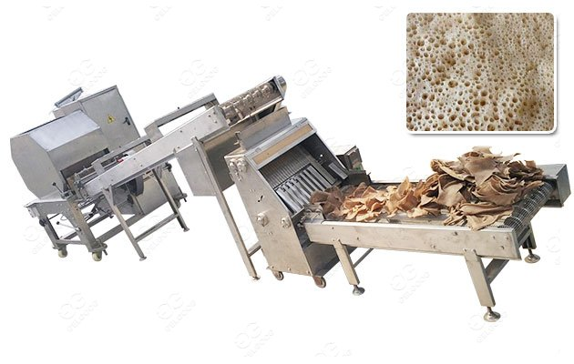 Injera Making Machine Price