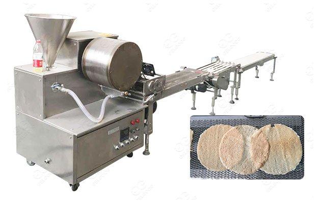 Injera Machine Low Price