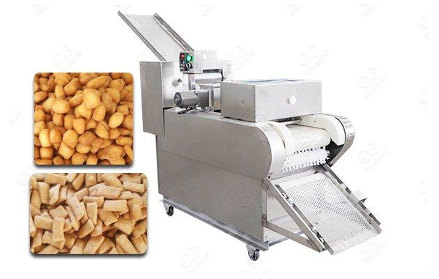 Industrial Chin Chin Cutting Machine